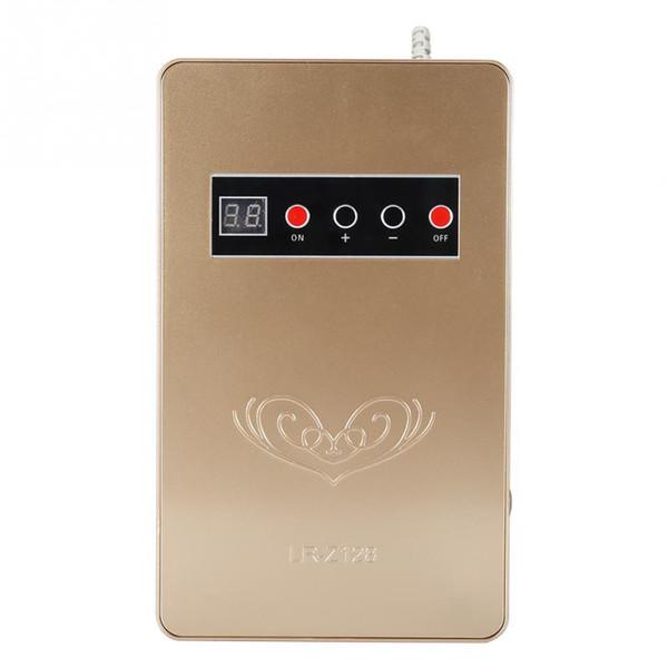 220V 50Hz 600mg / h Ozone Generator Ozonator Household Alimentos Vegetais Esterilizador Vegetal