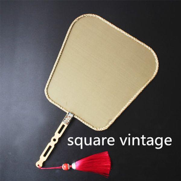 square vintage