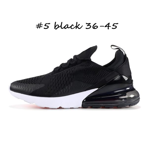 #5 black 36-45
