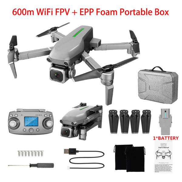 4K+EPP Foam Box+1*battery