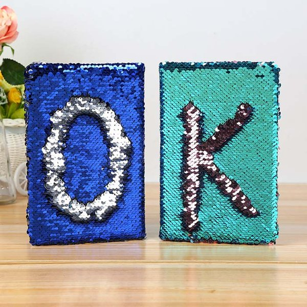 O and K mixed