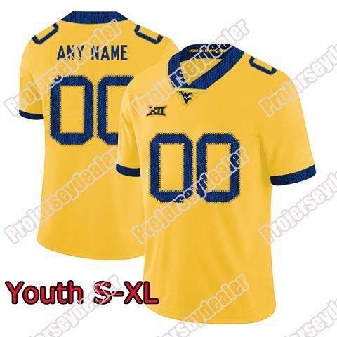 Amarillo Juventud S-XL