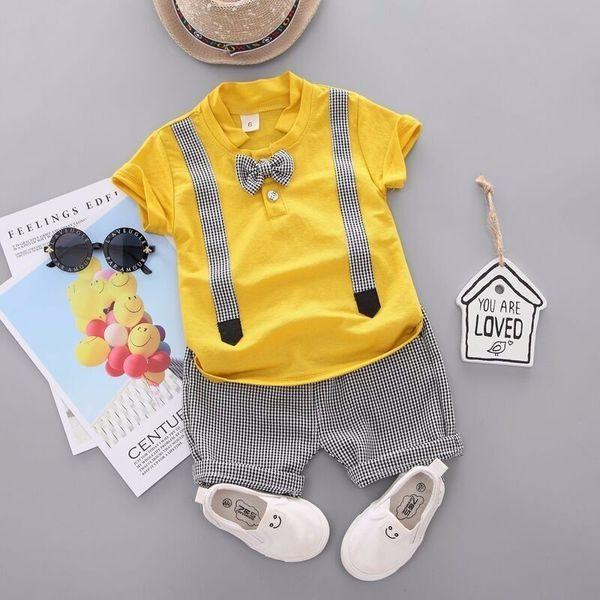 BBYZlingjie amarillo