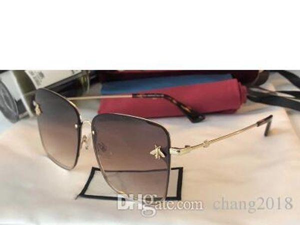 2019 mode femmes mens lunettes de soleil de designer vente chaude haute qualtiy classique marque lunettes de soleil de designer pour femme homme
