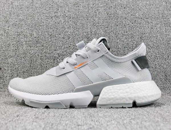 2019 nova primavera malha dos homens confortável respirável para todos os fins calçados casuais acolchoado tênis de corrida das mulheres do sexo masculino designer de tênis a27