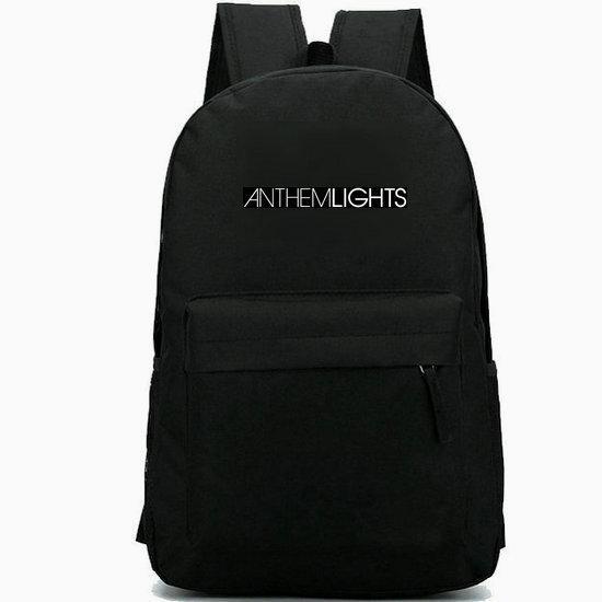 fe2a2915eb6f Гимн фары рюкзак Chad Graham школьный рюкзак с принтом в стиле рок Рюкзак  для отдыха Спортивная