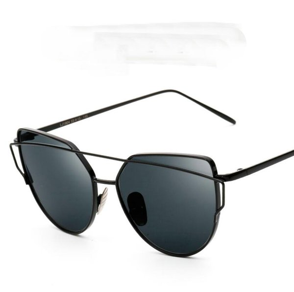 54mmsunglasses Vintage Sun Glasses Men Women Ben 50mm 54mm Glass Lenses With Case