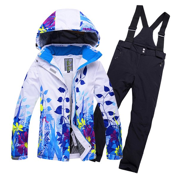 Acheter Enfants Costume Vêtements De Ski