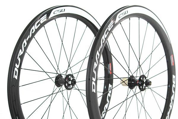 Disc Brake 6 Bolt Hubs 50mm Clincher Wheels Carbon Bicycle 50mm Depth Disc Brake road bicycle Carbon Wheels