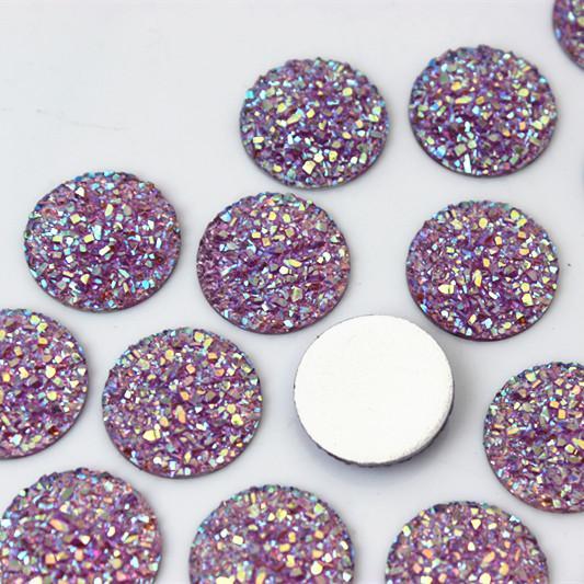 Фиолетовый AB
