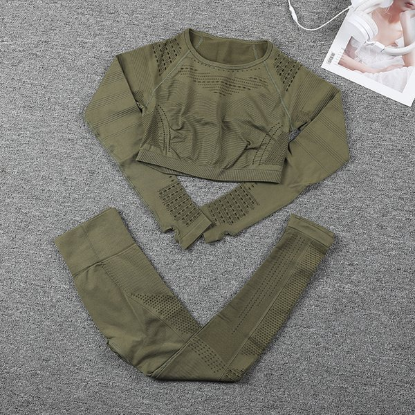 Армия зеленый костюм