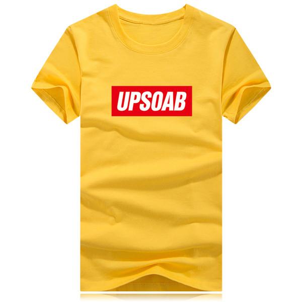 T-shirt pour hommes de mode Brand Brand LOGO t-shirt de broderie Décontracté Coupe ample à manches courtes O-cou Tops T-shirts pour hommes