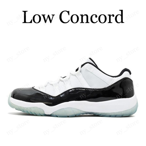 FAIBLE CONCORD