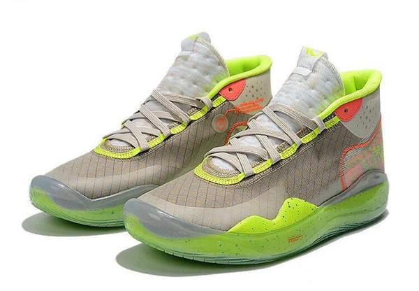 Nuevos zapatos de baloncesto oreo resistentes al desgaste para hombre Diciembre 2019 mocasines deportivos de alta calidad zapatillas de deporte transpirables diseñador zapatillas a72