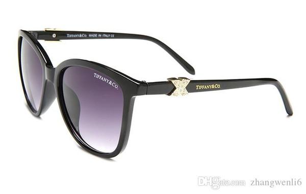 Moda AEVOGUE Gafas de sol polarizadas Hombres Marco de acetato grueso Lente polaroid Estilo de verano Diseño de marca Gafas de sol CE UV400 AE0