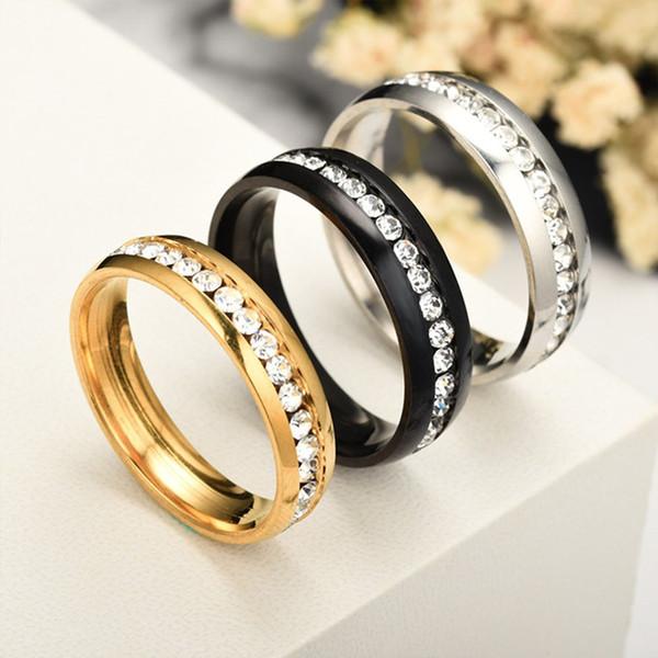 Linkin park anéis para as mulheres jóias anillos mujer presentes para as mulheres anel de noivado atacado lotes a granel