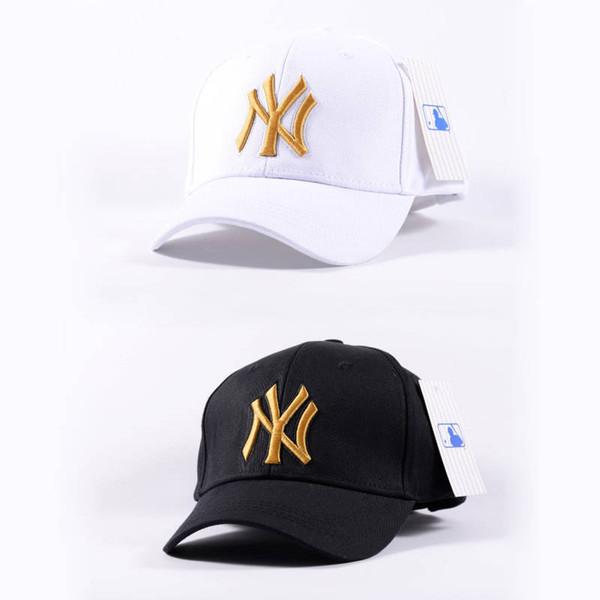 Chapéus Bonés de beisebol Boné de beisebol na moda para homens das mulheres bonés ajustável beleza bordado leopardo impressão design chapéu de alta qualidade