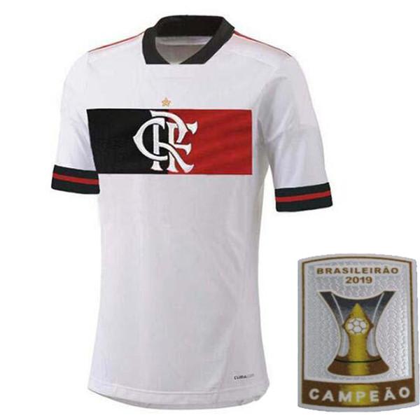 QM2691 2021 Away Brasileir. Seri. A