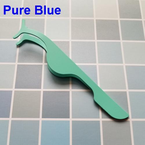 Pure Blue+PVC Bags