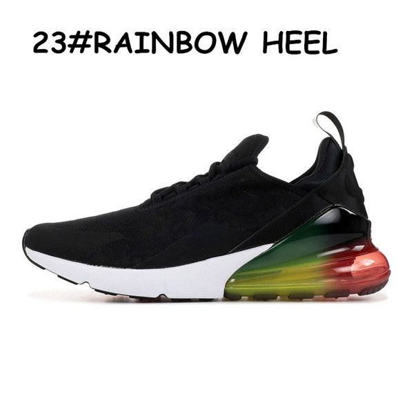 23 RAINBOW-HEEL