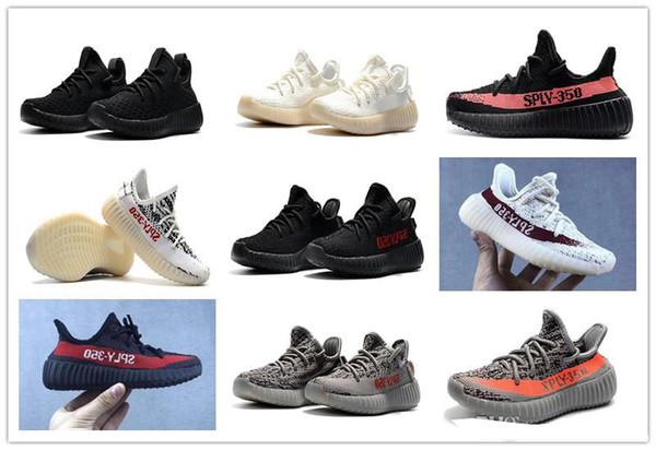 Niños 2019 Zapatos nuevos para niños Zapatos para correr Niño Niña 35 V2 Niños pequeños 2018 más tn Entrenador Cojín Superficie Zapatillas deportivas transpirables