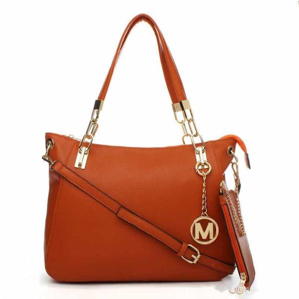 Best price High Quality women Ladies handbag tote Shoulder backpack bag purse wallet 01 MK