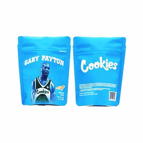 Gary Payton sac de biscuits