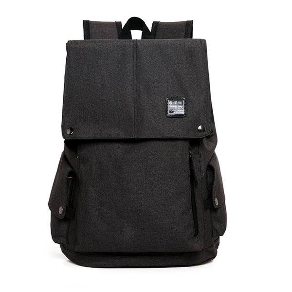 hot-Business Laptop Backpacks Anti thief Tear / water Resistant Travel Bag fits up to 15 Inch Macbook Computer USB Charging Ba
