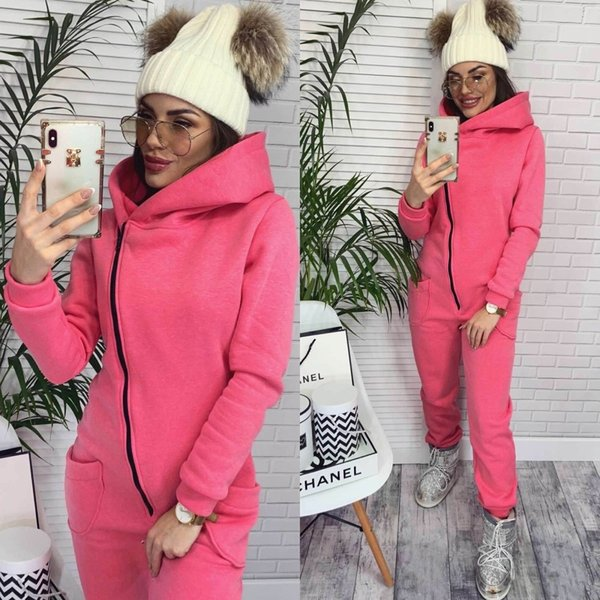 Inverno Mulheres Autumn Melhor Oufit Moda Tracksuits Lady Meninas Hoodies encapuçados Calças e Tops 2 sports Pieces diárias Suits casuais de alta qualidade