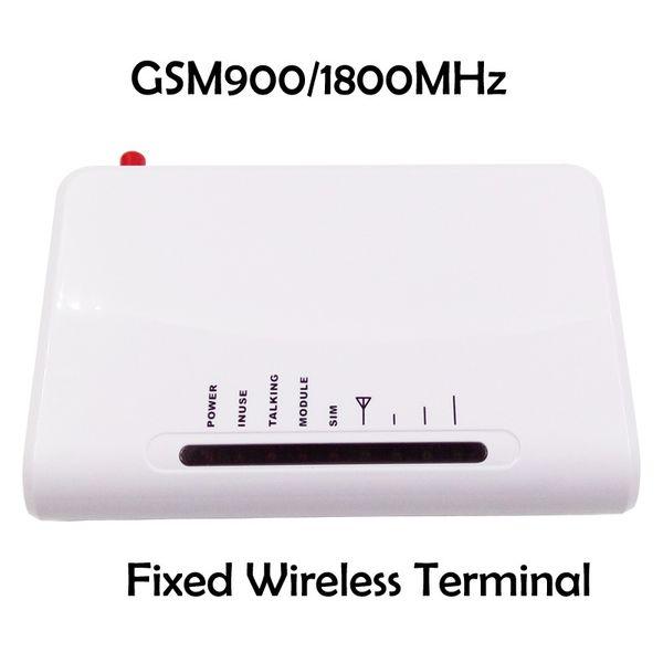 Telefone fixo sem fio Terminal GSM Terminal sem fio fixo FCT GSM PBX PABX GSM desktop phone telefone fixo