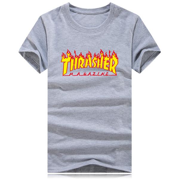 Marca Diseñador de Algodón de Verano de Manga Corta Mujeres Hombres T Shirt Carta de Lujo Impreso Street Style Cool Couple Tops Camisetas de Alta Calidad