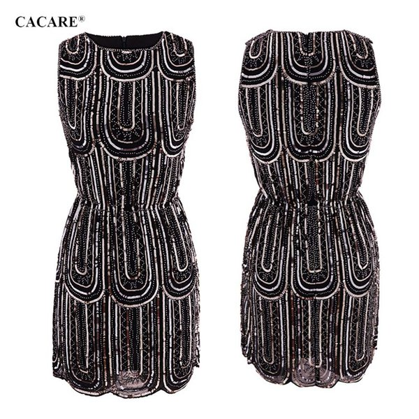 Sequined Party Dress Shiny Runway 2019 High Quality Sexy Lace Dress Sale Fringe Glitter Dress Multiway F0219