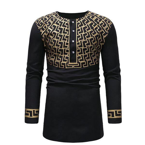 африканская одежда африканская мужская одежда roupa africana dashiki мужчины Африка плюс размер футболки для нигерийской традиционной одежды