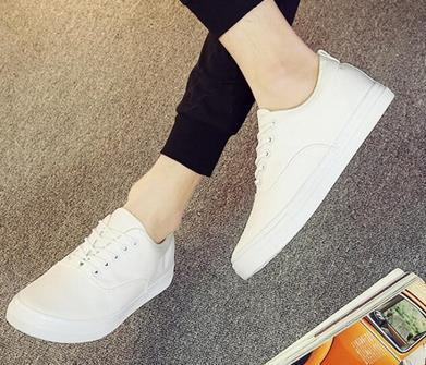 0724 40 Classic Casual Shoes Spring Summer Mens Womens casual Shoes Fashion Leather slip on Flats Shoes with Box
