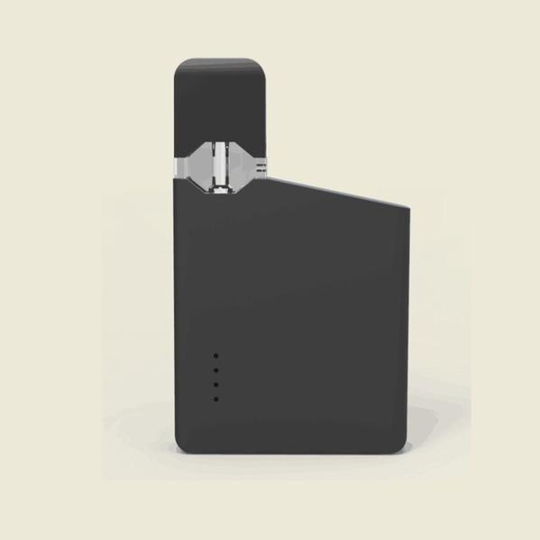 Professional custom electronic cigarette flat smoke set T8 bottom USB fast charge Good taste big smoke factory direct OEM