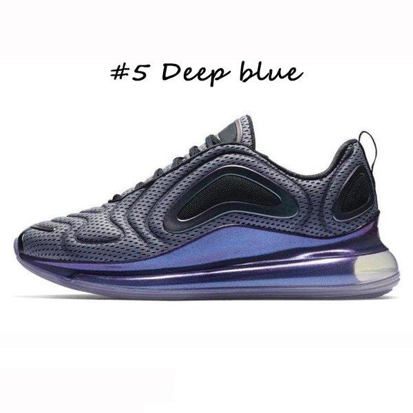 # 5 Deep blue