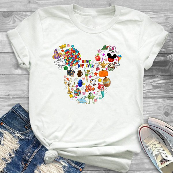 T-Shirts MN011