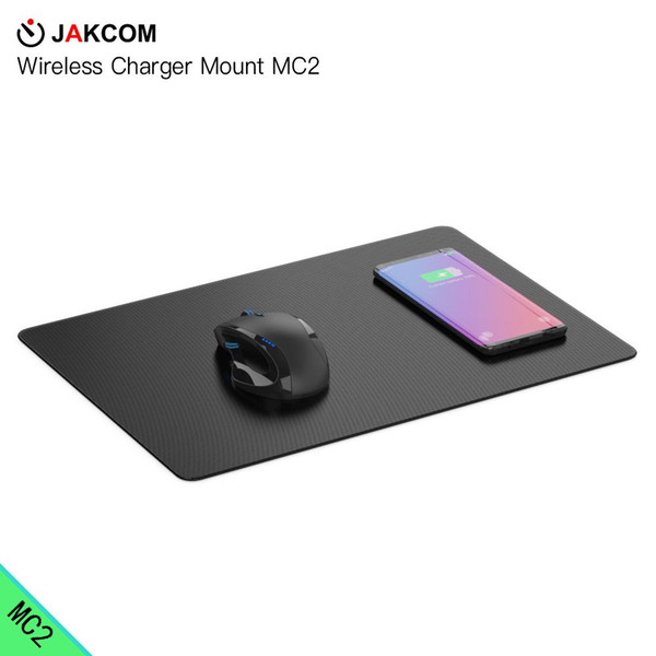 JAKCOM MC2 Wireless Mouse Pad Charger Hot Sale in Mouse Pads Wrist Rests as oukitel laserpointer usb very small mobile phone