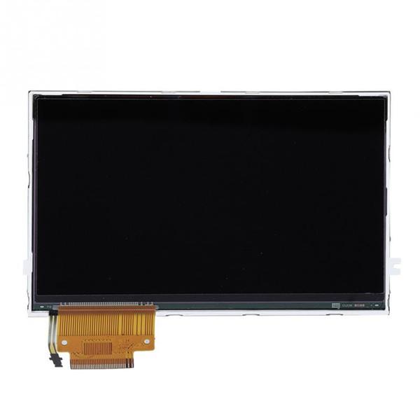 Pantalla LCD de retroiluminación Pieza de la pantalla LCD para PSP 2000 2001 2002 2003 2004 Consola de materiales de alta calidad