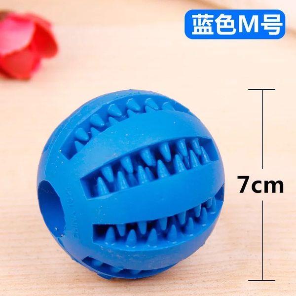 7 centimetri blu