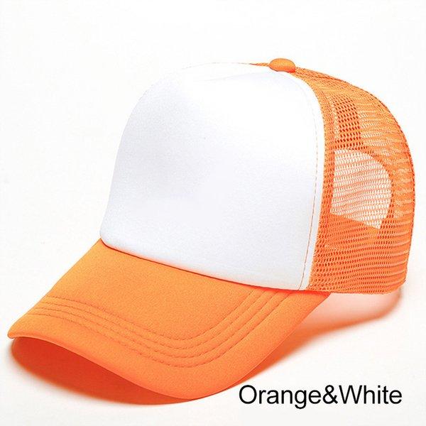 turuncu Beyaz