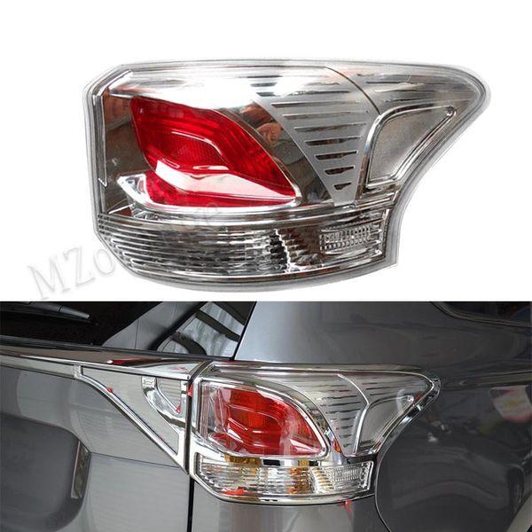Gruppo fanale posteriore fanale posteriore MZORANGE per Mitsubishi OUTLANDER 2013 2014 8330A787 8330A788 Car Style