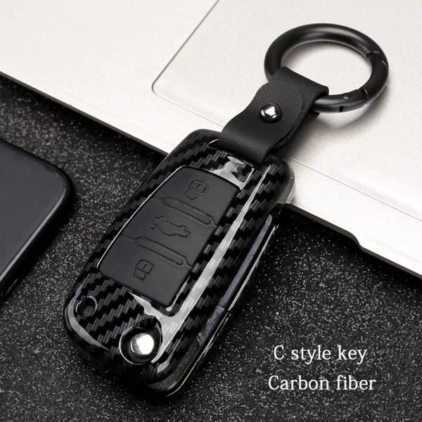 C style - Carbon fiber