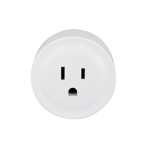 Mini Smart Wifi Socket Smart Home Plug Intelligent Outlet Timing Switch works with Alexa Google Home Wireless Remote Control Socket