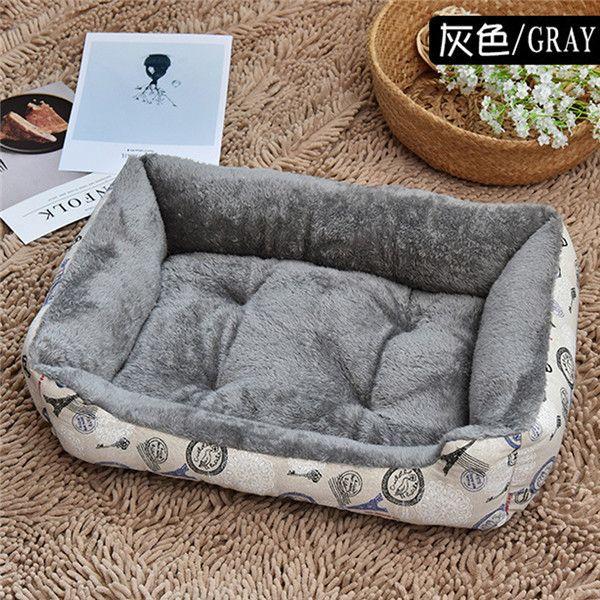 Gray-70x52x15cm