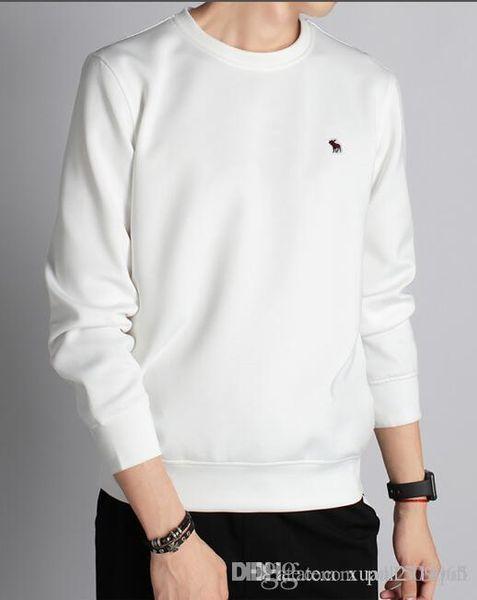 Herbst Winter Herren Leggings Freizeitsport runden Kragen Weste Jugend Langarm-T-Shirt Jacke