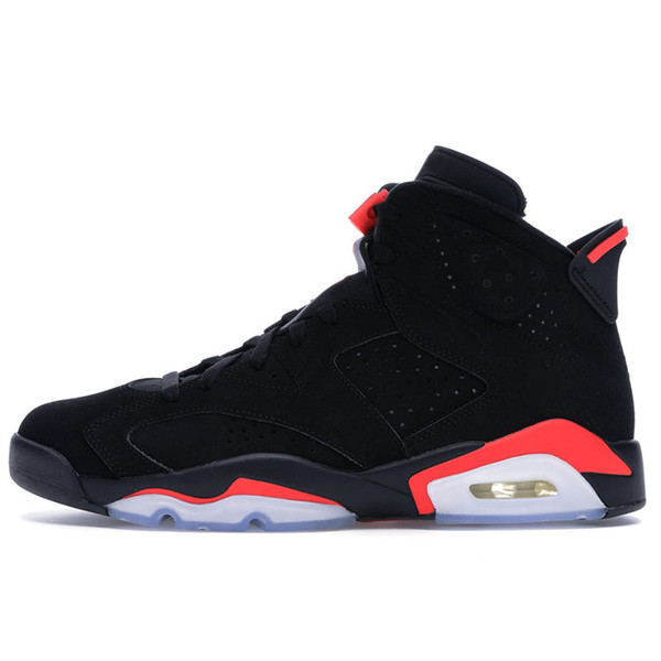 Item5 Black Infrared 36-47
