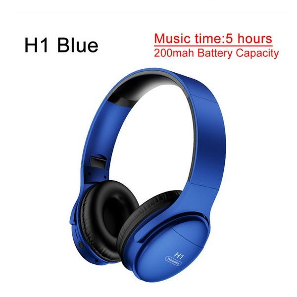 H1 Blue
