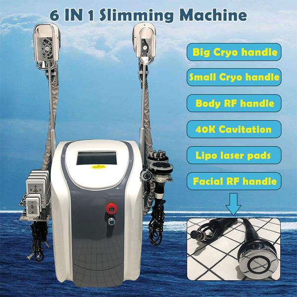 NEU Ultraschall Fettabsaugung Kavitation Rf Abnehmen Kryo Vakuum Fett Einfrieren Maschine Lipo Laser Cellulite Abnehmen Maschine Lipolaser Ultrasoun