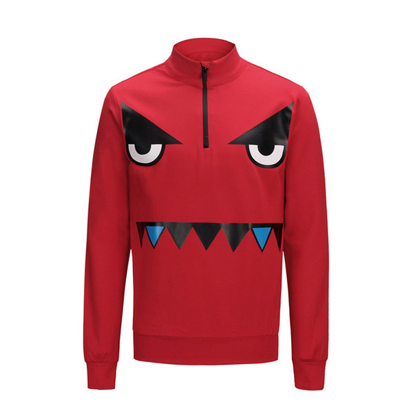Mens Hoodies Sweatshirts With Branded Letters Hoodie For Men Long Sleeve Pullover Coat Streetwear Clothing
